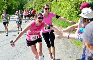 Covered Bridges Half Marathon @ Suicide Six Ski Area | Hartford | Vermont | United States
