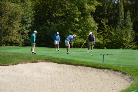 21st Annual David's House Golf Tournament @ Eastman Golf Links   Grantham   New Hampshire   United States